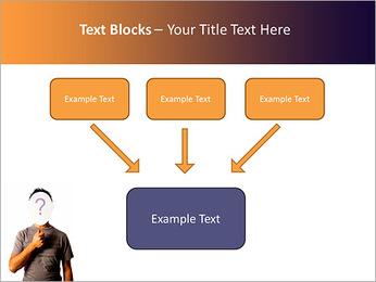 Vital Question PowerPoint Templates - Slide 50