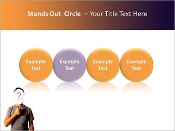 Vital Question PowerPoint Templates - Slide 56