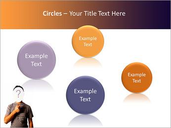 Vital Question PowerPoint Templates - Slide 57