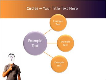 Vital Question PowerPoint Templates - Slide 59