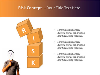 Vital Question PowerPoint Template - Slide 61