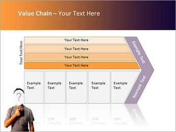 Vital Question PowerPoint Templates - Slide 7