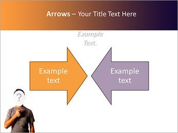 Vital Question PowerPoint Templates - Slide 70
