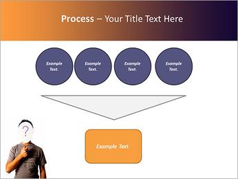 Vital Question PowerPoint Templates - Slide 73