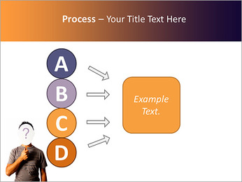 Vital Question PowerPoint Templates - Slide 74