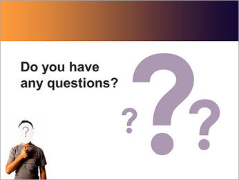 Vital Question PowerPoint Template - Slide 75