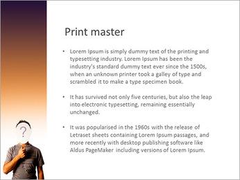 Vital Question PowerPoint Templates - Slide 76