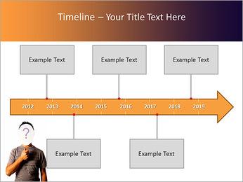 Vital Question PowerPoint Templates - Slide 8