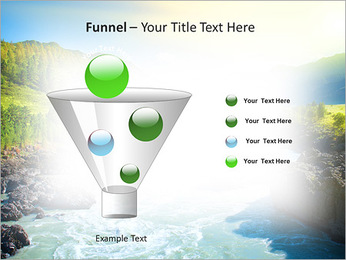 River PowerPoint Template - Slide 43