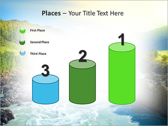 River PowerPoint Template - Slide 45