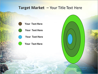 River PowerPoint Template - Slide 64