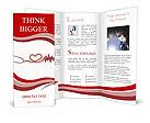 Cardiologist Brochure Templates