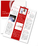 Cardiologist Newsletter Templates