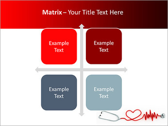 Cardiologist PowerPoint Template - Slide 17