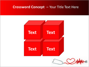 Cardiologist PowerPoint Template - Slide 19