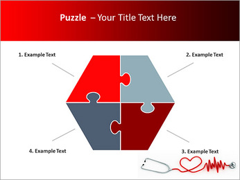 Cardiologist PowerPoint Template - Slide 20
