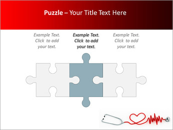 Cardiologist PowerPoint Template - Slide 22