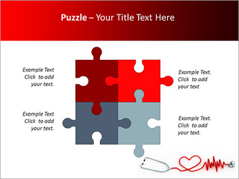 Cardiologist PowerPoint Template - Slide 23