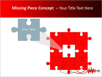 Cardiologist PowerPoint Template - Slide 25