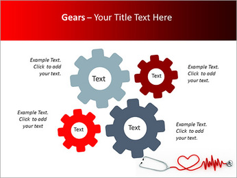 Cardiologist PowerPoint Template - Slide 27