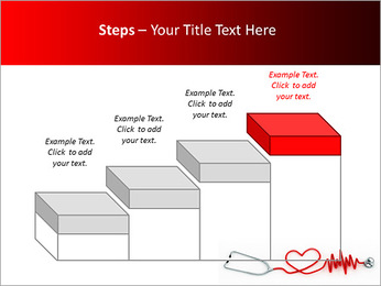 Cardiologist PowerPoint Template - Slide 44