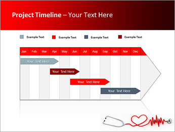 Cardiologist PowerPoint Template - Slide 5
