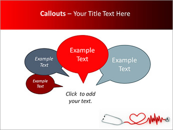 Cardiologist PowerPoint Template - Slide 53