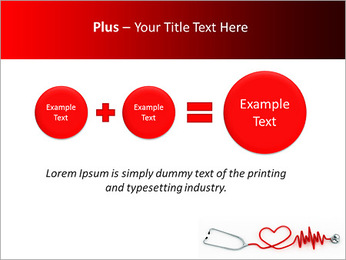 Cardiologist PowerPoint Template - Slide 55
