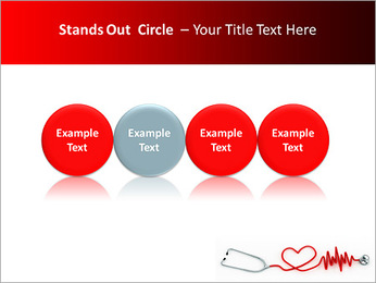 Cardiologist PowerPoint Template - Slide 56