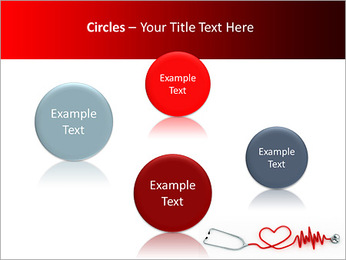 Cardiologist PowerPoint Template - Slide 57