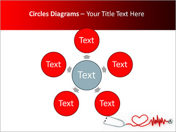 Cardiologist PowerPoint Template - Slide 58