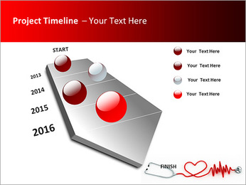 Cardiologist PowerPoint Template - Slide 6