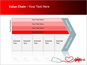 Cardiologist PowerPoint Template - Slide 7