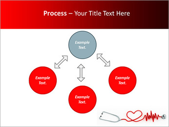 Cardiologist PowerPoint Template - Slide 71