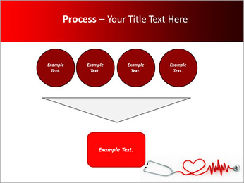 Cardiologist PowerPoint Template - Slide 73