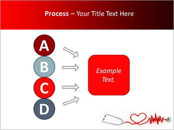 Cardiologist PowerPoint Template - Slide 74