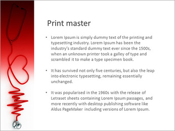 Cardiologist PowerPoint Template - Slide 76