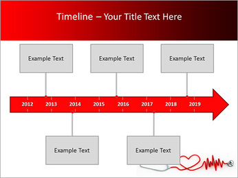 Cardiologist PowerPoint Template - Slide 8