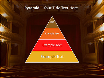 Theater Performance PowerPoint Template - Slide 10
