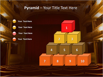 Theater Performance PowerPoint Template - Slide 11