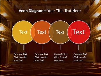 Theater Performance PowerPoint Template - Slide 12