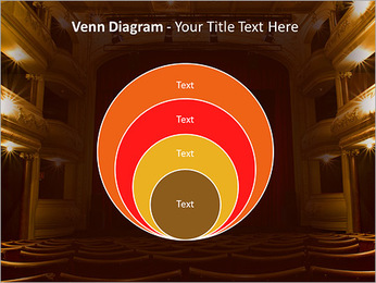 Theater Performance PowerPoint Template - Slide 14