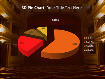 Theater Performance PowerPoint Template - Slide 15