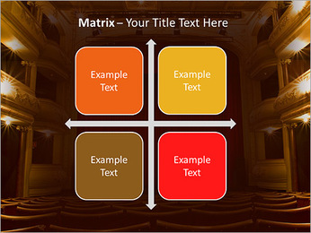 Theater Performance PowerPoint Template - Slide 17
