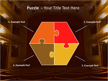 Theater Performance PowerPoint Template - Slide 20