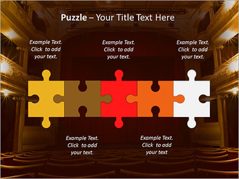 Theater Performance PowerPoint Template - Slide 21