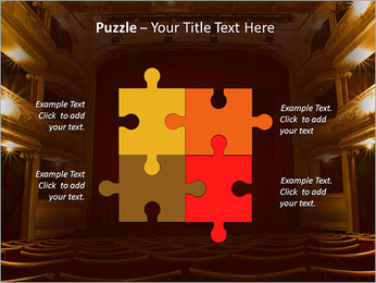Theater Performance PowerPoint Template - Slide 23