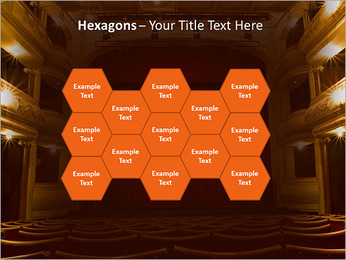 Theater Performance PowerPoint Template - Slide 24