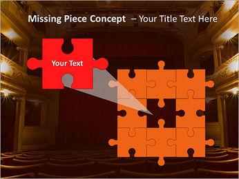 Theater Performance PowerPoint Template - Slide 25