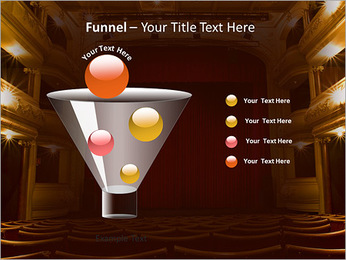 Theater Performance PowerPoint Template - Slide 43